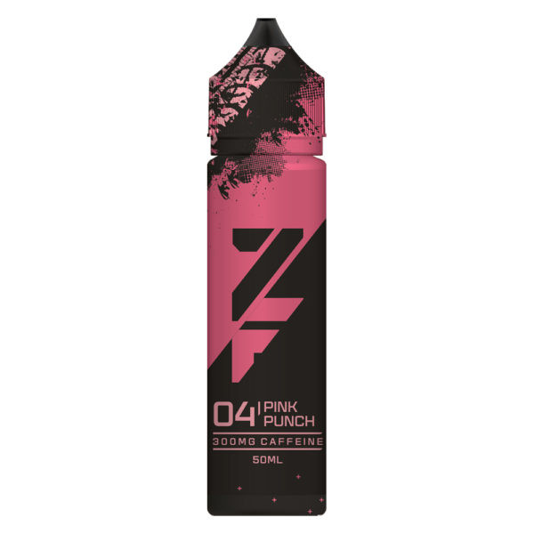 Z FUEL Pink Punch	– 300mg...