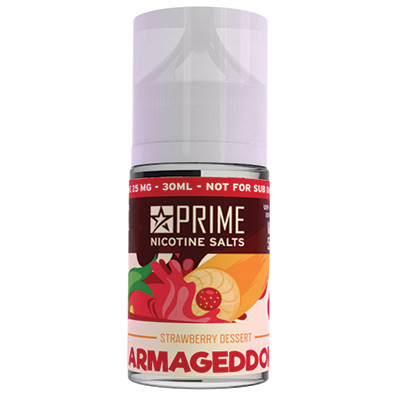 Prime Armageddon 25mg 30ml