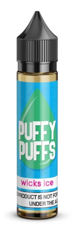 Puffy Puffs NicSalts –...