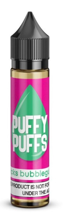 Puffy Puffs MTL – Wicks...